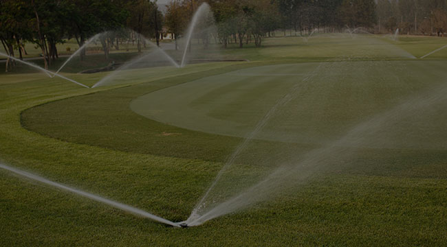 Greensboro Irrigation
