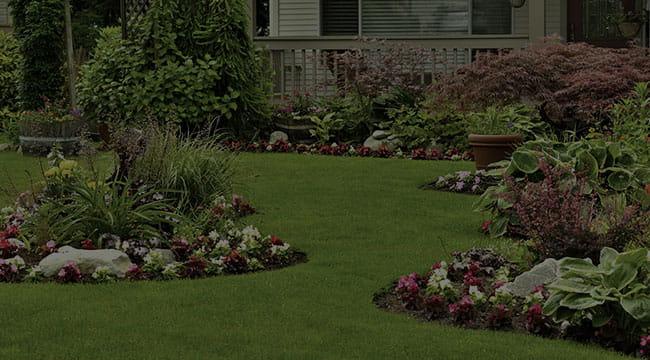 Greensboro Landscape Design
