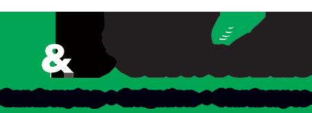 J & E Lawn Service LLC Logo